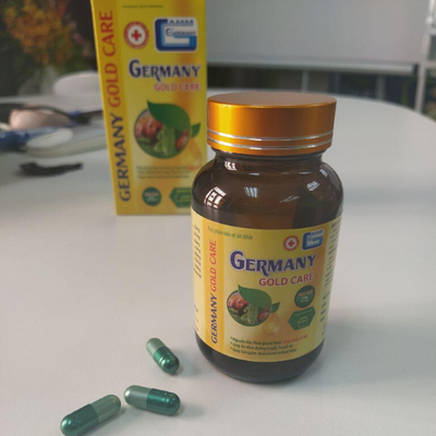 germany gold care anh that